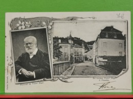 Vianden, Maison Victor Hugo - Other