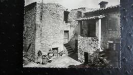 1363 La Côte D'Azur GOURDON - Un Coin Pittoresque - Gourdon