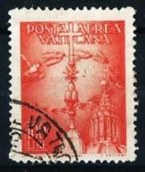 Vaticano Nº A-15 Usado Cat.11,50€ - Aéreo