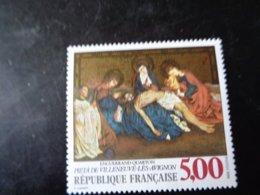 FRANCE  1988    N° 2558    NEUF**    20% - Ongebruikt