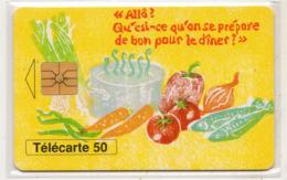 FRANCE EN1023 MAGGI 50U Date 09/94 Tirage 10456 Ex - Frankreich