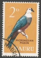 Nauru. 1963-65 Definitives. 2d Used. SG 57 - Nauru