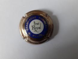 Capsule Brut Royal - Pomméry