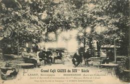 47 Marmande  : Grand Café  Cazes - Marmande