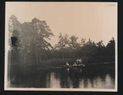 FOTO + - 11 X 8 CM  JAREN 1915 A 1925 - Personnes Anonymes