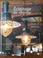 N0028  ECLAIRAGE DE CHARME  -  Lustres  Lanternes  Lampadaires Suspensions Appliques  Chandeliers Veilleuses  Girandoles - Home Decoration