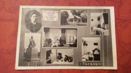 Taganrog. Russian Writer Chekhov House. 1950s - Russia