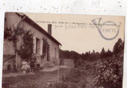 FOURNOLS-D'AUVERGNE BOISGRAND LA MAISON FORESTIERE - Autres Communes
