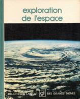 GTL30 : Exploration De L'espace - Sciences