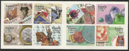 2014-ED. 4855 A 4862 EN CARNÉ SERIE COMPLETA-COLECCIONISMO-NUEVO - 2011-... Unused Stamps