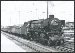 Foto -Eisenbahn - Eisenbahnen