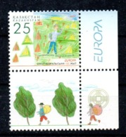 Europa CEPT 2007 Kazakhstan MNH - 2007