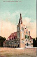 Utah Ogden Catholic Church - Ogden