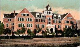 Utah Ogden Sacred Heart Academy - Ogden