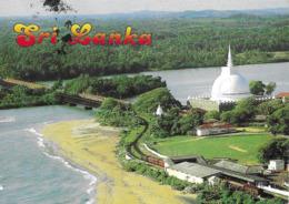 Carte Postale - SRILANKA - Kalutara Dagaba - Sri Lanka (Ceylon)
