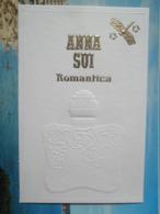 Anna Sui Romantica - Modern (from 1961)