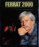 Jean FERRAT 2000 - Coffret De 11 C.D  / 190 Chansons De 1961 à 1994 . - Compilations