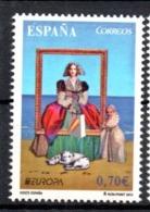 Europa CEPT 2012 Spain MNH - 2012