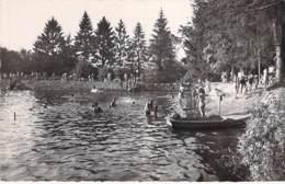 78 - ST REMY L'HONORE : La Baignade De L'Etang - CPSM Village (1.570 Habitants) Dentelée N/B Format CPA - Yvelines - Altri Comuni