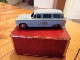 Dinky Toys 403 Peugeot U5 24f - Toy Memorabilia