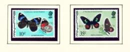BELIZE  -  1978 Defence Force Set Unmounted/Never Hinged Mint - Belize (1973-...)