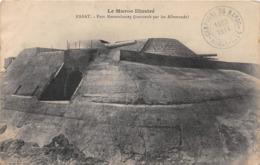 MAROC - RABAT - Fort Rottembourg (consrtuit Par Les Allemands) - Rabat