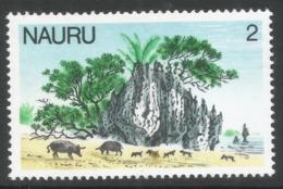 Nauru. 1978 Definitives. 2c MH. SG 175 - Nauru