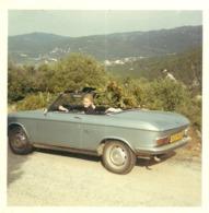 ( AUTOMOBILES )  ( VIEILLES VOITURES  )1969 - Automobiles