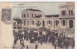 Asie - Tonkin - Hanoï - Procession Bouddhique - Le Trône De Bouddha - Viêt-Nam