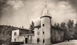 """SAINT MARTIN LA SAUVETE """" Institution Du Château D'AIX"""" - Frankreich"""