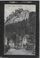 AK 0337  Gutenstein - Heinrichshöhe / Verlag Menschick Um 1925 - Gutenstein