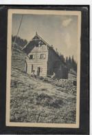 AK 0337  Ötscherhaus - Aufnahme Viktor Krejci Um 1920-30 - Lilienfeld