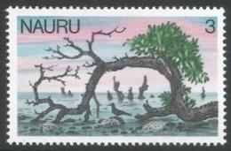 Nauru. 1978 Definitives. 3c MH. SG 176 - Nauru