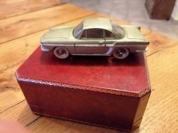 Dinky Toys Renault Floride 543 - Toy Memorabilia