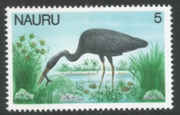 Nauru. 1978 Definitives. 5c MH. SG 178 - Nauru