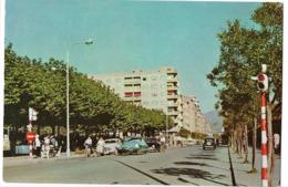 IRUN - Paseo De Colon  - Voiture : Citroen DS - Et Autres - Spain