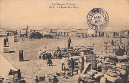 MAROC - SALE - Le Transit Et Le Camp - Altri