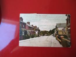 Sunninghill High Street 1911 - Angleterre
