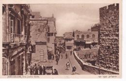 ISRAEL(JERUSALEM) - Israel
