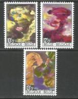 Belgium 1968 Mint Stamps MNH(**) - Belgium