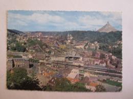 54 Meurthe Et Moselle Longwy Panorama De La Vallée Des Heuts Fourneaux - Longwy