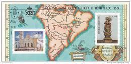 Argentina Hb 39 - Blocks & Sheetlets