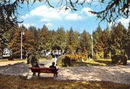 Cartolina Pordenone Giardini Pubblici - Pordenone