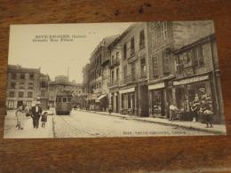 RIVE DE GIER / Grande Rue Feloin - Rive De Gier