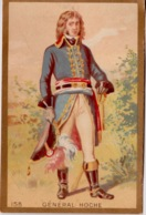 FER ROBIN      GENERAL    HOCHE    N°153 - Non Classés