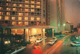 The Montien Hotel Bangkok - Thailand - Tailandia