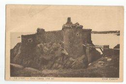 85 Ile D'Yeu Vieux Chateau Cote Est - Ile D'Yeu