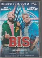 DVD  BIS  Kad Merad Franck Dubosc   Etat: TTB Port 110 Gr Ou 30gr - Comedy