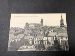 362 - RODEZ Saint Amand Et La Cathedrale - 276e Regiment D'Infanterie 30e Compagnie De Reserve 5e Corps - Rodez