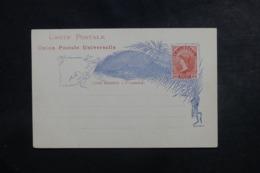 BRÉSIL - Entier Postal Non Circulé - L 44375 - Postal Stationery